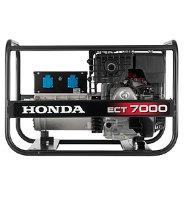 Генератор Honda ECT7000RG