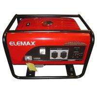 Генератор Elemax SH 6500EX-RS