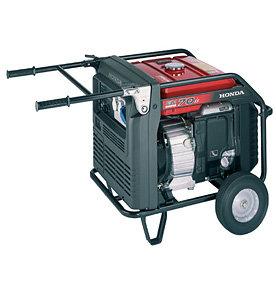 генератор honda 9,6